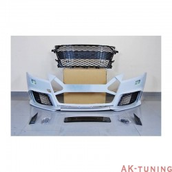Frontstötfångare Audi TT 2015 Look RS