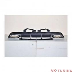 Diffuser Mercedes W176 A45 Look AMG
