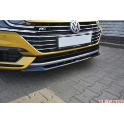 Frontläpp v2 VW Arteon