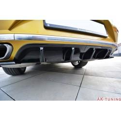 Bakre diffuser - VW Arteon