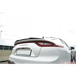 Vinge/tillägg - KIA Stinger GT (2017-)
