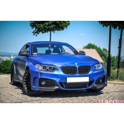 WIDE BODYKIT BMW 2 F22 M-SPORT