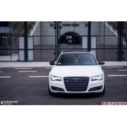 Frontläpp v.1 - Audi A8 D4