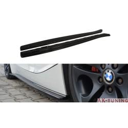 Sidokjolar diffusers BMW Z4 E85 / E86 (PREFACE)