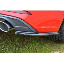 Bakre sidosplitters - Audi A5 B9 S-line