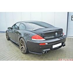 Vinge/tillägg - BMW M6 E63