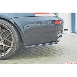 Bakre sidosplitters BMW M6 E63
