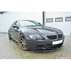 Frontläpp v.1 - BMW M6 E63