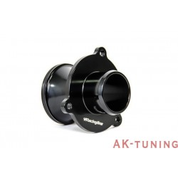 VWR MQB MK7 2.0TSI - Turbo Muffler Delete