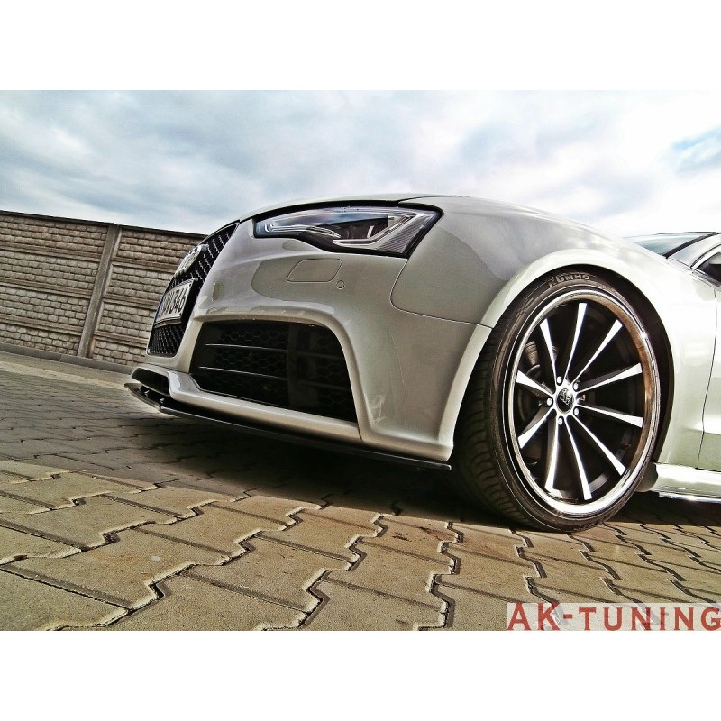 2011 Audi Rs5 For Sale: Frontläpp AUDI RS5 FACELIFT (2011-)