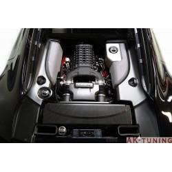 Audi R8 V10 MK1 (07-12) VF Engineering VF750 Kompressor sats
