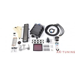 Audi S4 B7 VF Engineering VF500 Kompressor sats