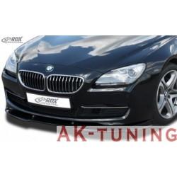 Frontläpp VARIO-X BMW 6-series F12 / F13 (2011+)
