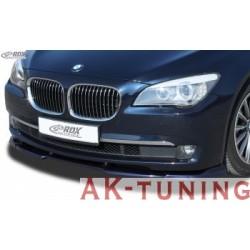 Frontläpp VARIO-X BMW 7-series F01 / F02 (-2012)
