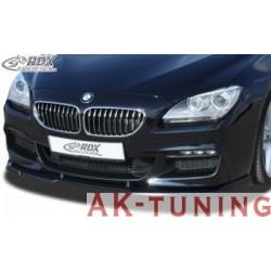 Frontläpp VARIO-X BMW 6er F06 Gran Coupe (M-Technic Stötfångare)