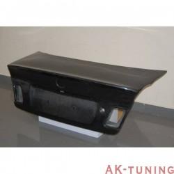 Kolfiber BOOT LID BMW E46 98-05 4-Dörrars CSL