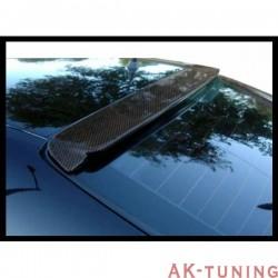 Kolfiber UPPER SPOILER BMW S3 E46 99-05 COUPE, LOOK M3