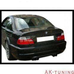 BOOT LID BMW E46 99-05 2-Dörrars / E46 M3 LOOK CSL