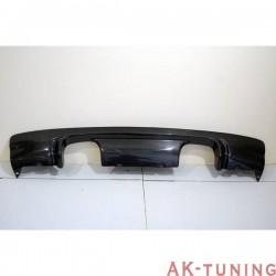 Kolfiber bakre diffuser BMW E46 M3