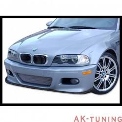 Frontläpp BMW E46 M3