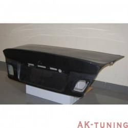 Kolfiber BOOT LID BMW E46 99-05 CABRIO