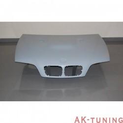 fiberglass huv BMW E46 M3 INTAKE E92