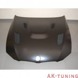 huv BMW E92 / E93 06-09 LOOK M3 GT METAL 4 AIR INTAKE