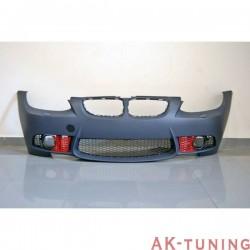 Frontstötfångare BMW E92 / E93 06-09 LOOK M3 RED