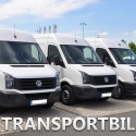 Transportbil