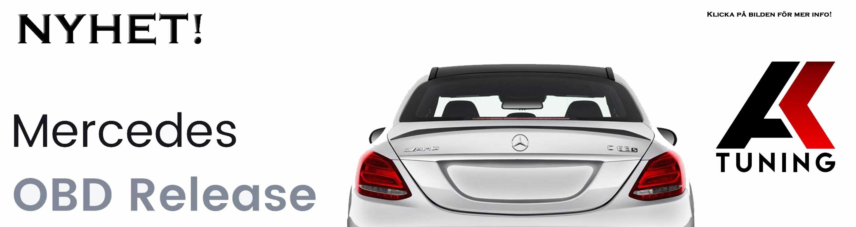 Mercedes OBD