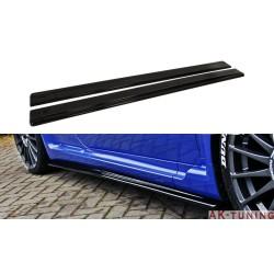 Sidokjolar diffusers ALFA ROMEO 147 GTA