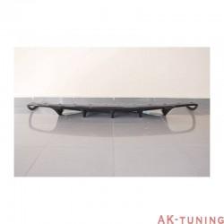 Kolfiber diffuser Porsche Macan | AK-TCPO031