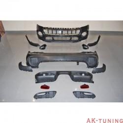 Kjolpaket MINI Cooper F56 | AK-TCMINI11