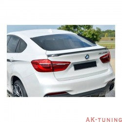 Kolfiber Bagageläpp BMW X6 (F16) 14-17