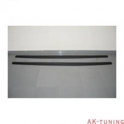 Sidokjol diffuser BMW F10/F11 M Performance | AK-TCB10201