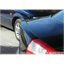 Vinge/läpp AUDI A4 B6 (RS4 LOOK)