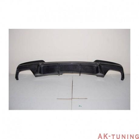 Kolfiber diffuser BMW F10/F11 535 LOOK M PERFORMANCE | AK-TCB5833