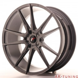 Japan Racing JR21 22x9,5 ET30-45 5H Blank HB | JR2122955X1574HB