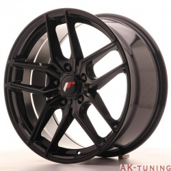 Japan Racing JR25 18x8,5 ET35 5x120 Glossy Black