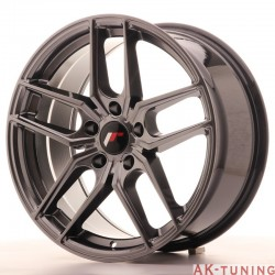 Japan Racing JR25 18x8,5 ET35 5x120 Hiper Black