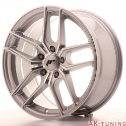Japan Racing JR25 18x8,5 ET35 5x120 Silver