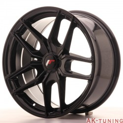 Japan Racing JR25 18x8,5 ET20-40 5H Blank GlossyBl