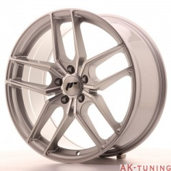 Japan Racing JR25 19x8,5 ET35 5x120 Silver | JR2519855I3572SM