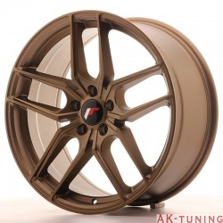 Japan Racing JR25 19x8,5 ET40 5x112 Bronze | JR2519855L4066BZ