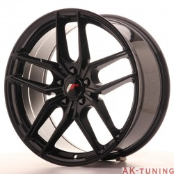 Japan Racing JR25 19x8,5 ET40 5x112 Glossy Black | JR2519855L4066GB