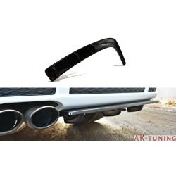 REAR SPLITTER AUDI RS4 B5 | AK-AU-RS4-B5-RSD1+RD1