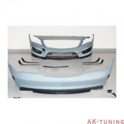Kjolpaket Mercedes W177 Look AMG