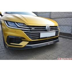 Frontläpp v1 VW Arteon