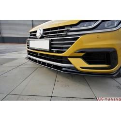 Frontläpp v3 VW Arteon