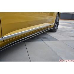 Sidokjol splitter - VW Arteon